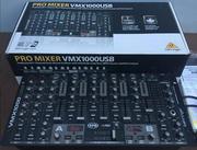 Продам Behringer Pro Mixer VMX1000USB