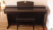Продам Yamaha Clavninova CLP 320