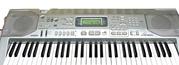 Casio CT-800,  полупрофессиональный  синтезатор,   то,  что нужно ребенку